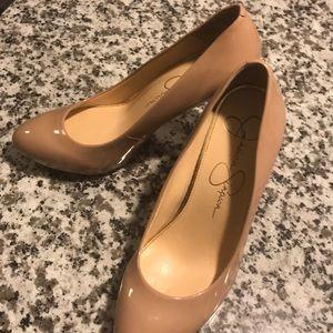 Jessica Simpson Heels 8